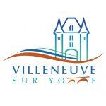 Logo Villeneuve sur Yonne